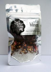 rokz wild hibiscus infusion flavor pack