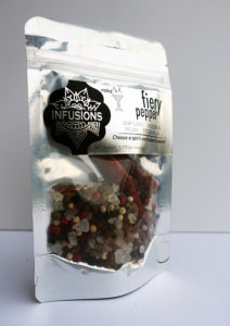 rokz fiery pepper infusion flavor pack