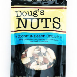Dougs Nuts - Coconut Beach Crunch
