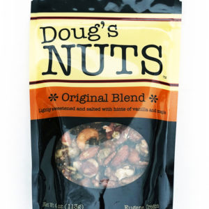 Dougs Nuts - Original Blend