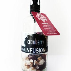 rokz cranberry infusion