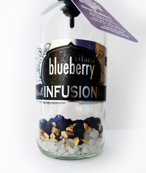 rokz citrus blueberry infusion