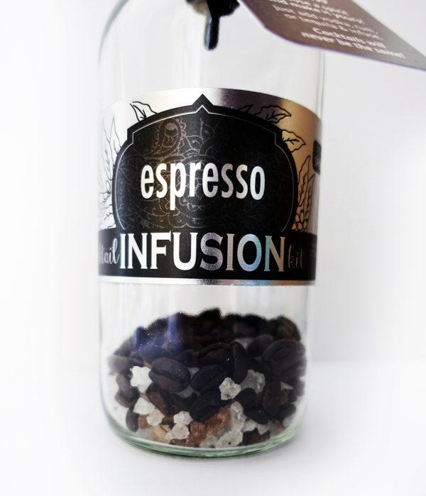 rokz espresso infusion